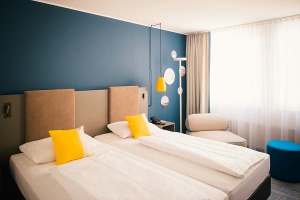 Hotel Vienna House Easy Günzburg