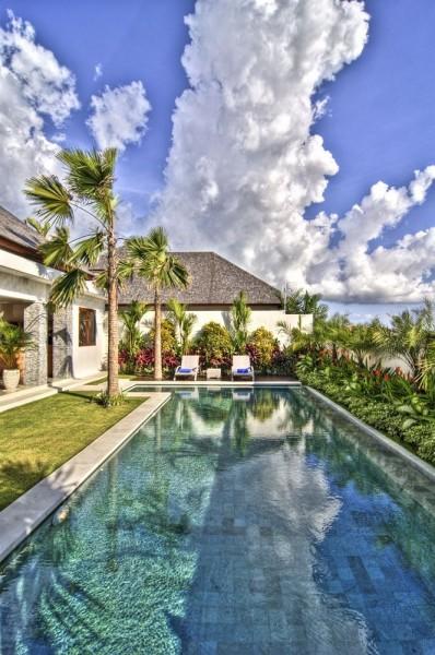 Hotel The Oshan Villas Bali