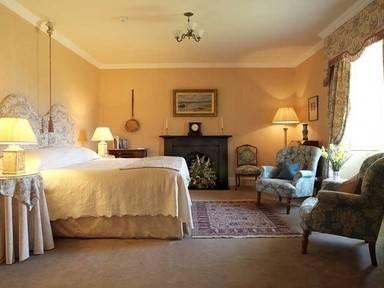 Hotel Glenapp Castle