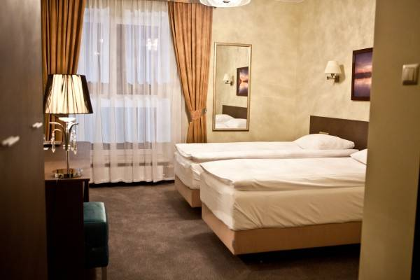 Hotel Sokołowska