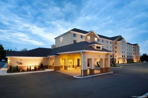 Hotel Homewood Suites Rochester-Greece NY