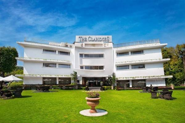 Hotel The Claridges New Delhi