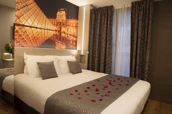 Dream Hotel Opéra