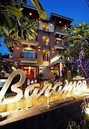 Hotel Baramee Resortel
