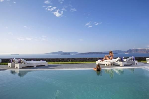 Hotel Santorini Princess Presidential Suites