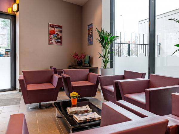 Hotel Residence Lagrange City Les Rives de Seine
