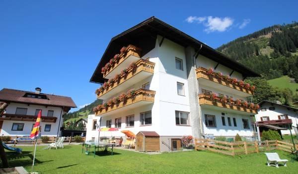 Hotel Edelweiss Gasthof