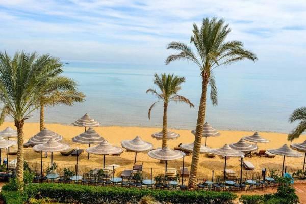 Retal View El Sokhna Hotel & Resort