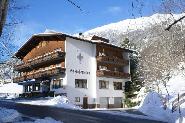 Hotel Hirschen Gasthof