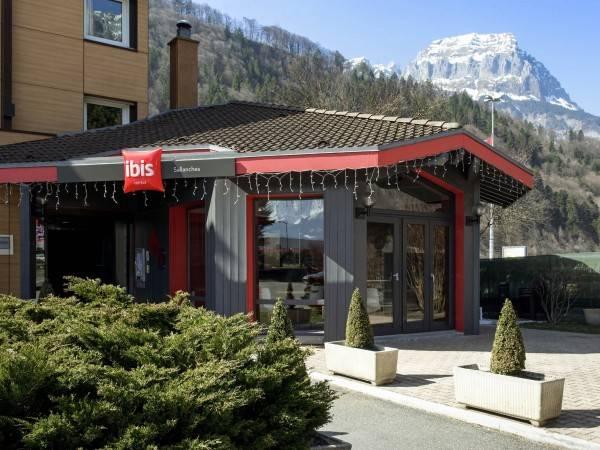 Hotel ibis Sallanches Porte du Mont-Blanc