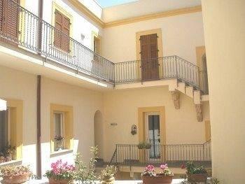 Hotel Case a San Matteo