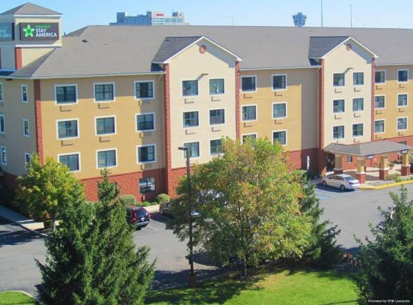 Hotel Extended Stay America PHL Air