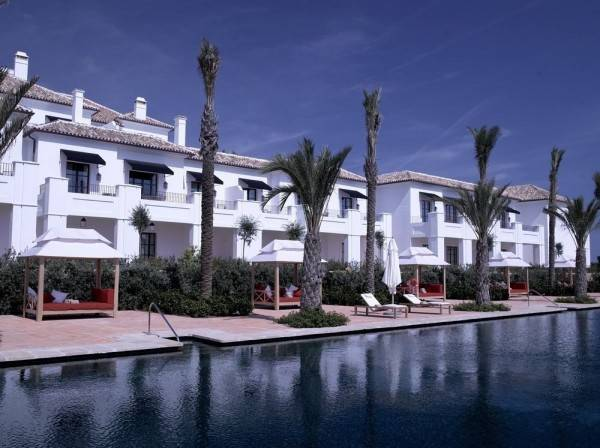 Hotel Finca Cortesin Golf & Spa