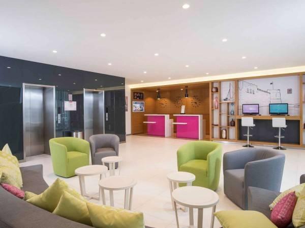 Hotel ibis Styles Manama Diplomatic Area