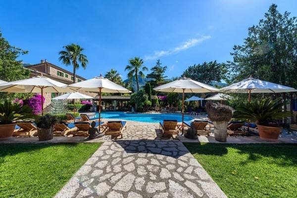 Hotel Son Grec Petit Resort - Adult Only
