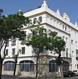 Hotel Soho Boutique Puerto