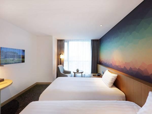 Hotel Mercure Ambassador Ulsan