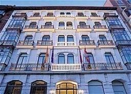 Meliá Recoletos Boutique Hotel