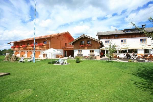 Schweizerhaus Pension Garni