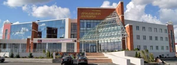 Hotel Yaroslavskoe Podvorie