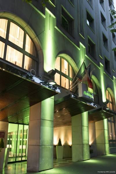 Hotel voco PARIS MONTPARNASSE
