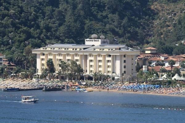 Munamar Beach Hotel – All Inclusive