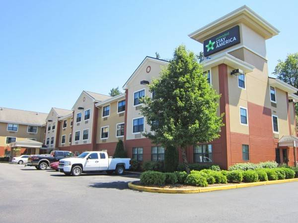 Hotel Extended Stay America Tumwater