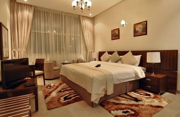 Pride Hotel Apartments