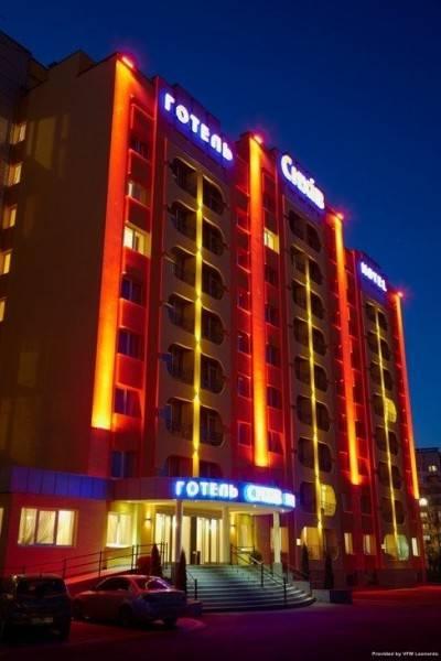 Hotel Sonata Соната