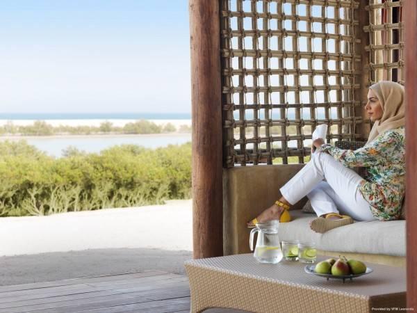 Hotel Al Sahel Villas by Anantara