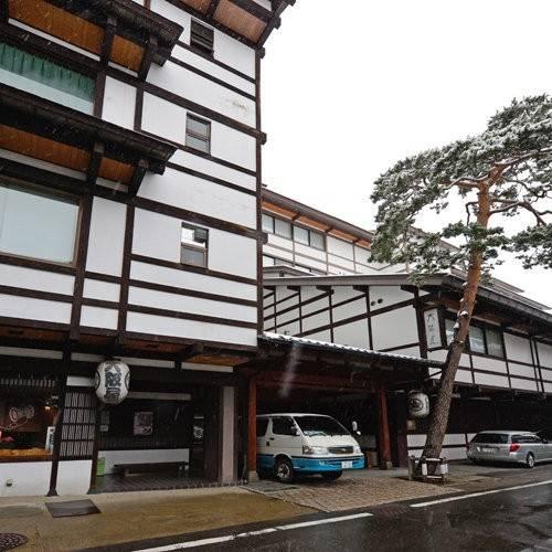 Hotel (RYOKAN) Kusatsu Onsen Osakaya Ryokan