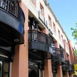 Benedicts Hotel Belfast