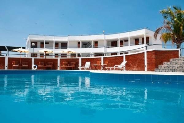 Hotel La Colina Residencial