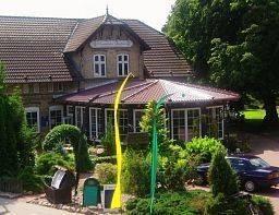 Hotel Romantisches Landhaus