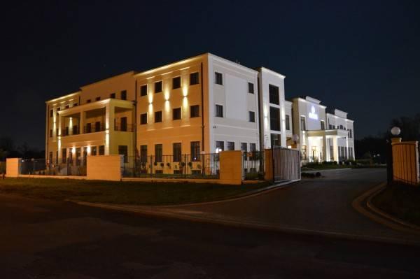 Hotel Alabaster Rezydencja