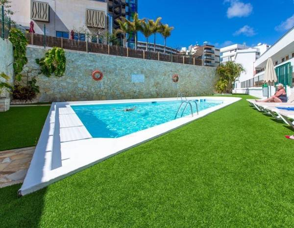 Hotel Tagoror Beach Apartments - Adults Only