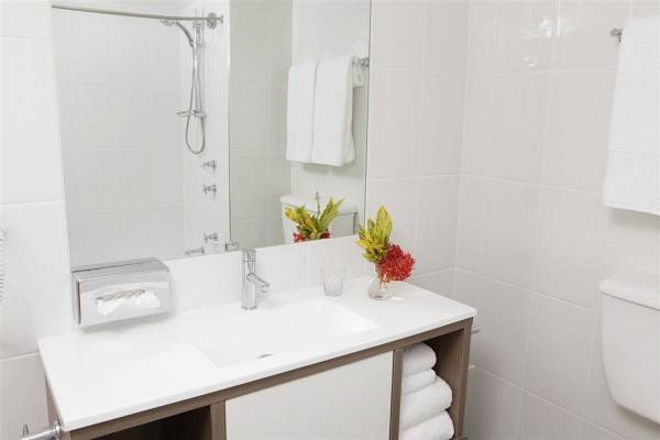 Hotel RYDGES PLAZA CAIRNS