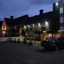 Park Hotel Liverpool