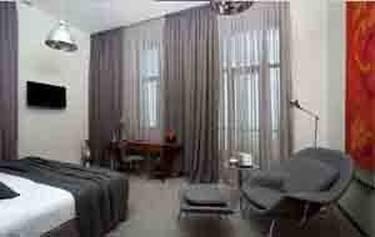 Hotel Kabadoni LIF