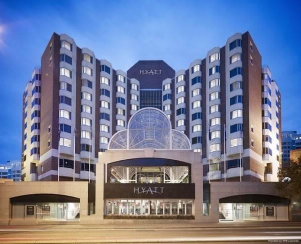 Hotel Hyatt Regency Perth