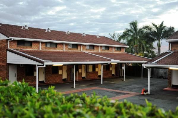 Hotel BEST WESTERN SUNNYBANK STAR