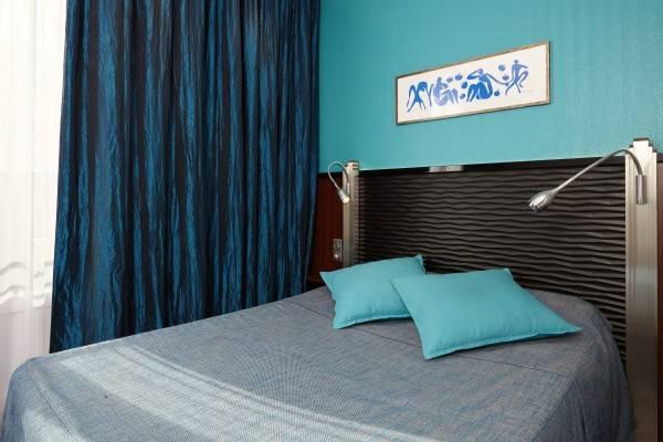 Hotel Saint Christophe & Brasserie LEOPOLD