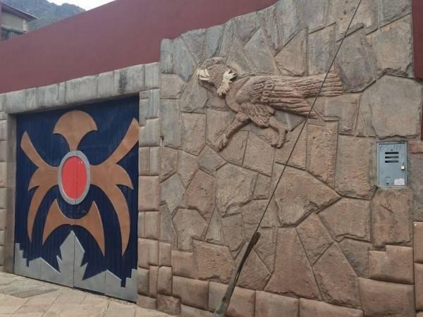 Hotel Pisac Inca Guest House