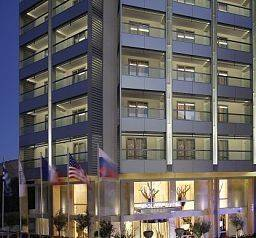 Hotel Divani Apollon Suites