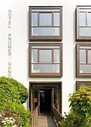 Hotel Prümer Gang