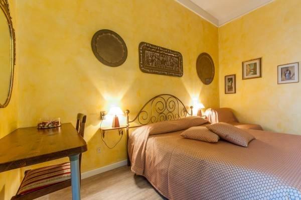 Hotel B&B Leopoldo