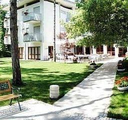 Hotel Eurovil Garni