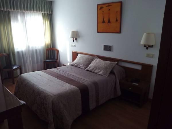 Hotel Hostal Palas