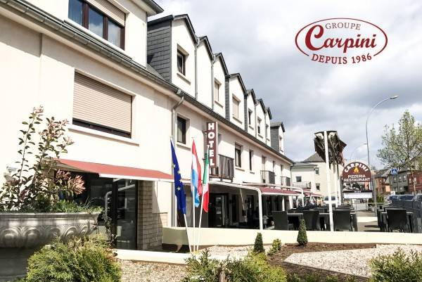 Hotel Carpini