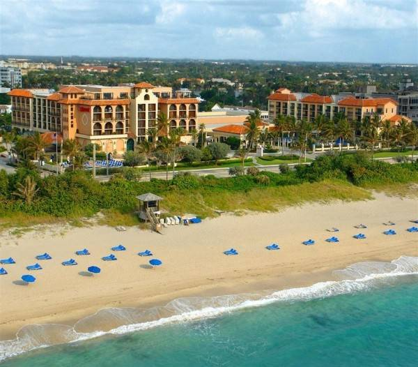 Hotel Delray Beach Marriott
